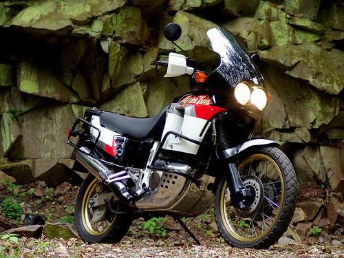 Honda XRV 750cc Africa Twin